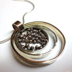 Honeybourne Jewellery Bespoke Pendant