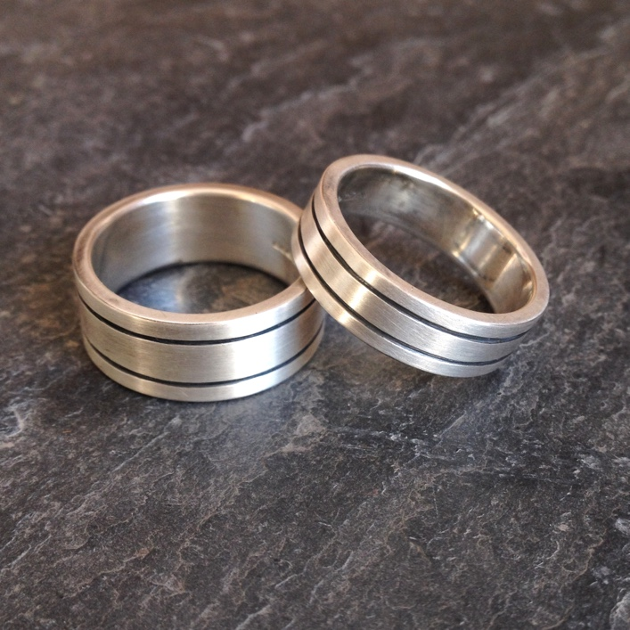 HJ_BESPOKE_Mens Wedding Ring Options