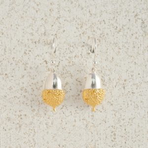 Charm Drop Earrings