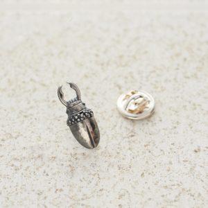 Tie Pin-Stag Beetle