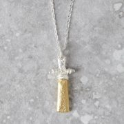 HBJ_SHOP_WORRYDOLL_WOMAN_PENDANT_YELLOWGOLD