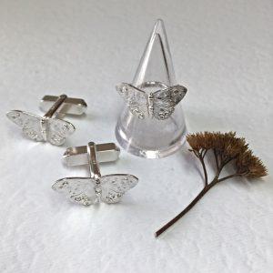 HJ_BESPOKE_butterfly_ring_cufflinks