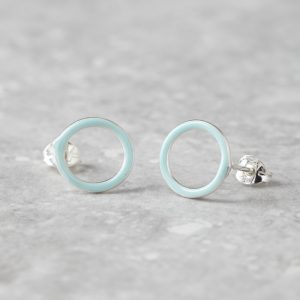 HBJ_SHOP_HALO_STUDS_TURQUOISE_MEDIUM