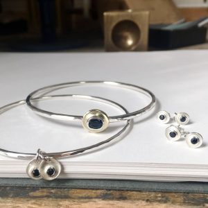 HBJ_BESPOKE_UPCYCLE_SAPPHIRES_BANGLES_STUDS